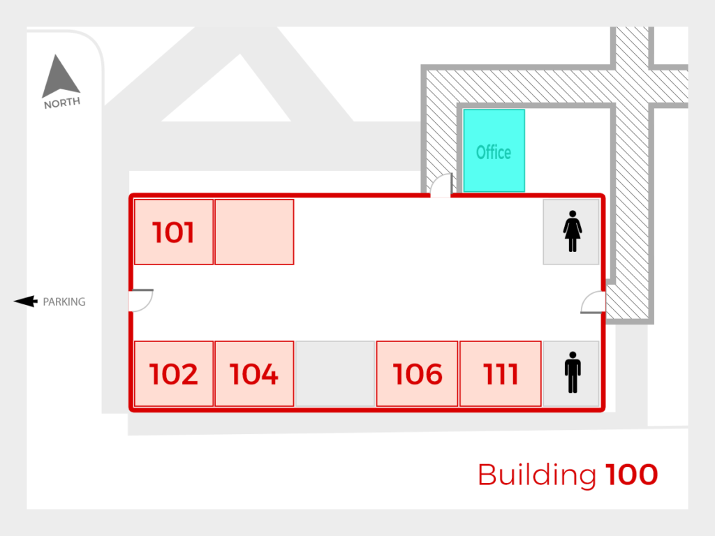 mini-map100